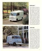 Chevrolet Step Van P10 / P20 / P30, 2  generace